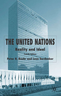 The United Nations reality and ideal
