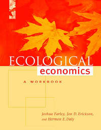 Ecological economics a workbook for problem-based learning