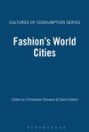 Fashion's world cities
