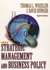 Strategic management and business policy cases