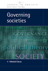 Governing societies political perspectives on domestic and international rule
