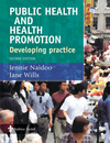 Public health and health promotion developing practice