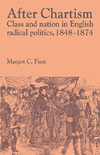 After Chartism class and nation in English radical politics, 1848-1874