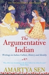 The argumentative Indian writings on Indian history, culture and identity