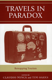 Travels in paradox remapping tourism
