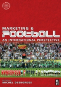 Marketing and football; an international perspective