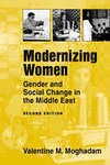 Modernizing women gender and social change in the Middle East