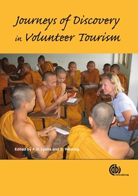 Journeys of discovery in volunteer tourism international case study perspectives