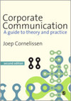 Corporate communications a guide to theory and practice
