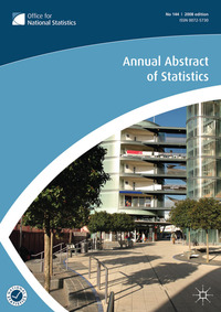 Annual Abstract of Statistics No. 144