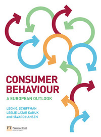 Consumer behaviour a European outlook