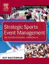 Strategic sports events management; an international approach