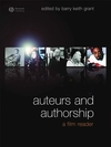 Auteurs and authorship a film reader
