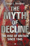 The myth of decline the rise of Britain since 1945