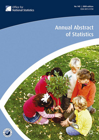 Annual Abstract of Statistics No. 145