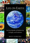 Life on earth: an encyclopedia of biodiversity, ecology, and evolution