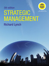 Strategic management (formerly Corporate strategy)