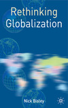 Rethinking globalization