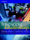 Inspiring leadership staying afloat in turbulent times