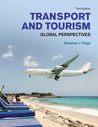Transport and tourism global perspectives