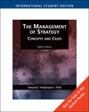 The management of strategy concepts & cases