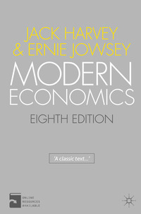 Modern economics an introduction