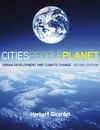 Cities people planet urban development and climate change