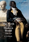 The birth of the modern world, 1780-1914 global connections and comparisons