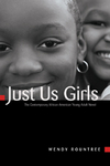 Just us girls the contemporary African American young adult novel