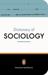 The Penguin dictionary of sociology