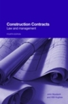 Construction contracts; law and management
