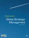 Global strategic management