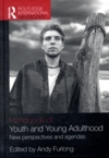 Handbook of youth and young adulthood new perspectives and agendas