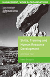Skill, training and human resource development a critical text