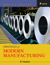 Principles of modern manufacturing