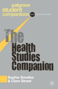 The health studies companion