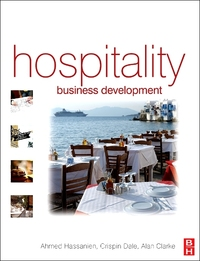 Hospitality business development