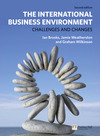 The international business environment. challenges and changes