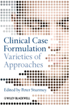 Clinical case formulation; varieties of approaches