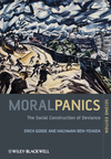 Moral panics; the social construction of deviance