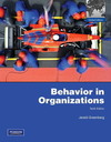 Behavior in organizations