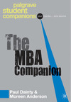The MBA companion