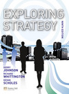 Exploring strategy [9th edition]