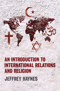 Introduction to international relations and religion