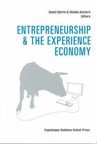 Entrepreneurship and the experience economy