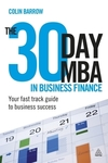 The 30 day MBA in business finance [your fast guide to business success]