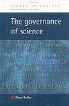 The governance of science ideology and the future of the open society