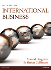 International business/ Alan M. Rugman, Simon Collinson