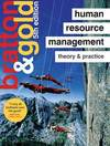 Human resource management: theory & practice/ John Bratton, Jeff Gold