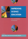 Improving science education the contribution of research